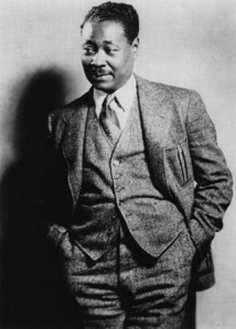 The incomparable Claude McKay